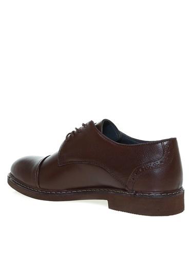 Fabrika Fabrika Kahve Klasik Ayakkabı Kahve